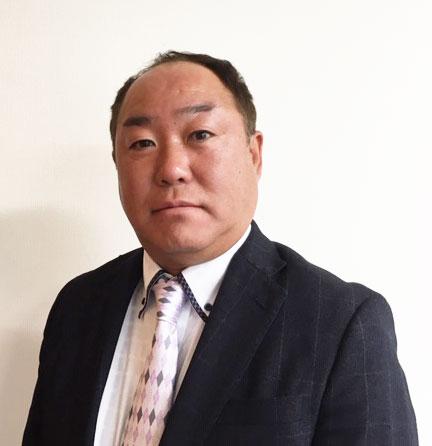 代表取締役 佐藤 正弘